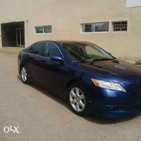 Very clean Direct Toks Toyota Camry in a very good condition
