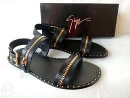Male sandals