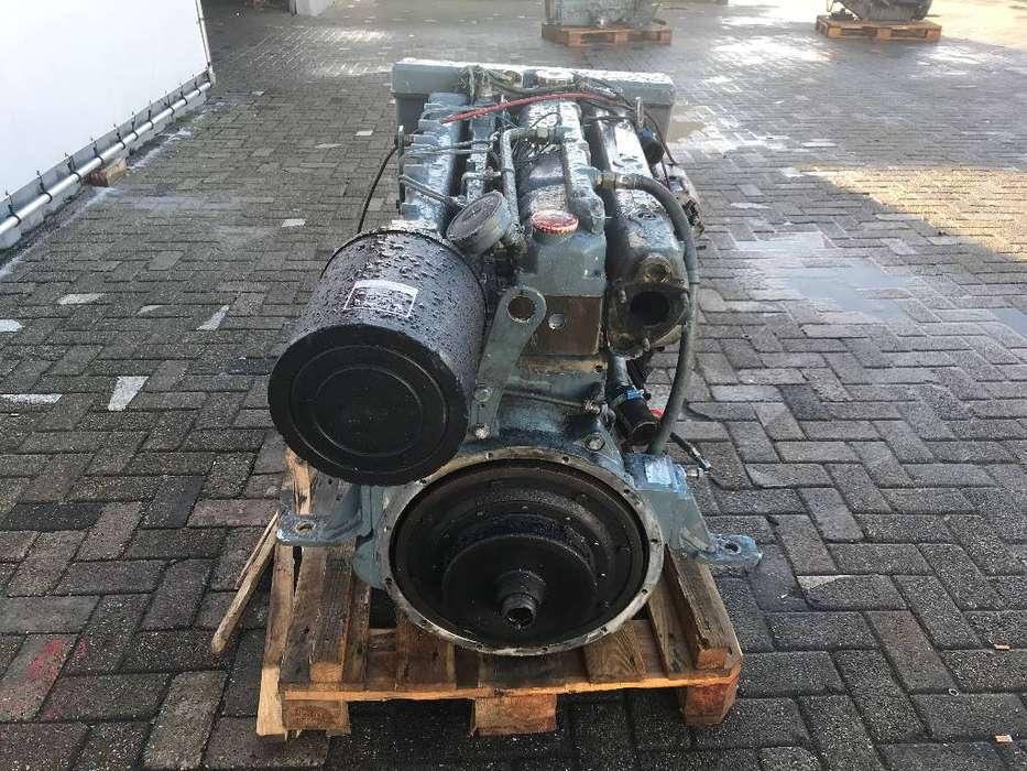 MAN Marine Diesel Engine - DPX-11736 - 1999 - image 5