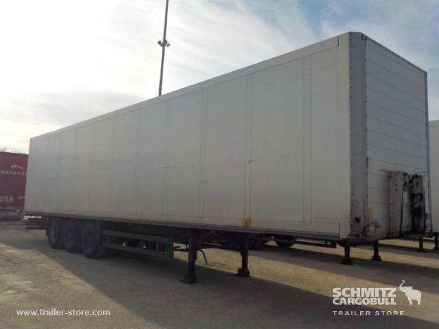 Schmitz Cargobull Szárazszállítmány koffer - 2004