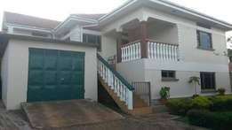 4bedroom mansion on quick sale on 30decimals at ugshs:600m negotiable