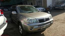 Very clean Locally used Nissan Xtrail at a good price