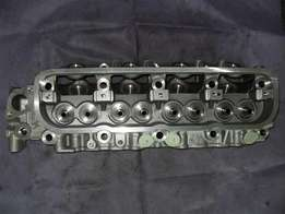 Brand New Bare & Complete Toyota Hi-Ace/Zola Bud (4Y) Cylinder Heads