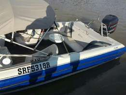 Boat for sale good running conditions