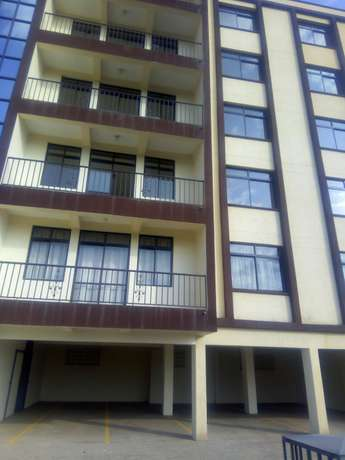 Three bedroom Apartment for sale in syokimau Syokimau - image 2