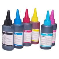 Epson Ink Bottles All colors