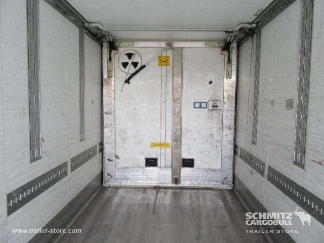 Schmitz Cargobull Tiefkühler Multitemp Doppelstock Trennwand - 2011 - image 15