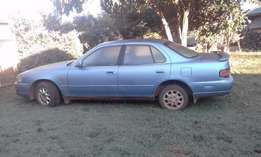 Camry 95 2.2 SEI For sale
