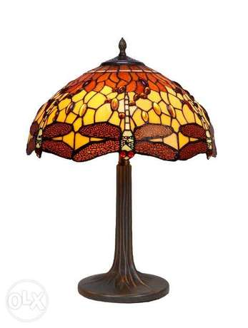Distributor of Tiffany lamps جدة -  7