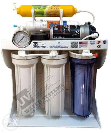 Water Filter for Home & Office Shower Filter