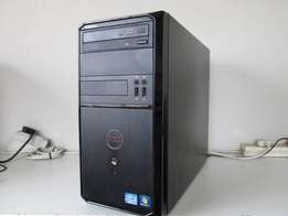 Intel® Core™ i3 excellent machine tower only windows 7 microsoft offic