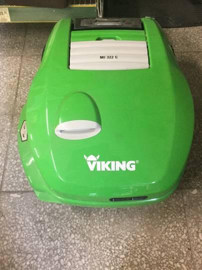 Viking Mi 322c