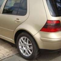 Golf 4 1.8 GTI turbo engine for sale