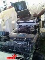 Events Public Address System