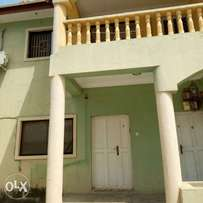 2 bedroom flat for rent at Gwarinpa