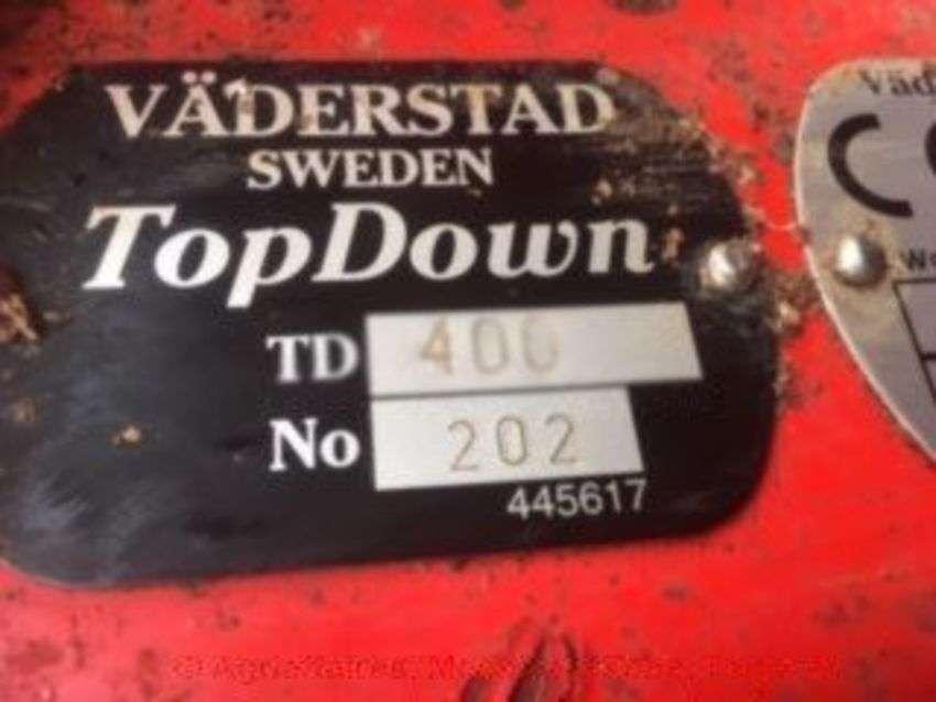 Väderstad Top Down Td400 - 2002 - image 7