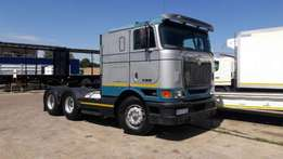 Ex tanker International 9800i