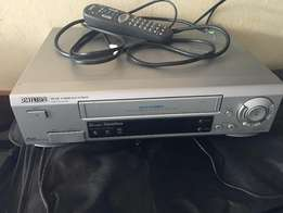 VCR for free