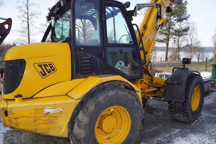 JCB Tm300 - 2006 - image 5