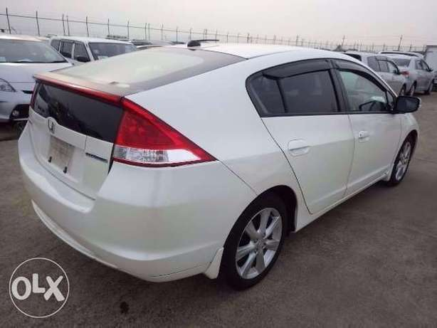 Honda Insight Hybrid Nairobi West - image 4