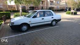 Nissan sentra for sale R9999price