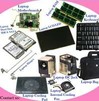All laptops repair and accessories.