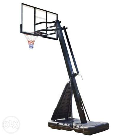 Deluxe Basket ball hoop