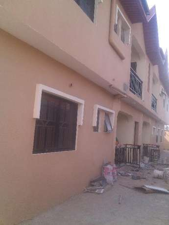 3 bedroom flat at omole phase 2 all room ensuit Ojodu - image 6