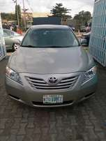 Superclean 2008 Toyota Camry Up 4Grabs