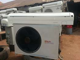 Fuji Electronic Air Conditioner