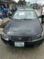 Clean used Camry for sale