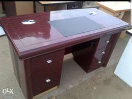 Mini executive office table 1.4m