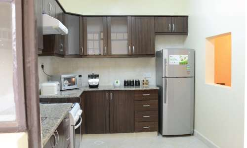 Four Bedroomed Apartment - Imara Gardens Imara Daima - image 2