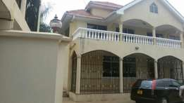 A 4 bedroom in Lavington, 5 units in a compound.