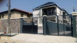 4 bedroom duplex in graceland estate, Ajah lekki, Lagos