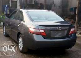 Tokunbo 2009 Toyota Camry giveaway price