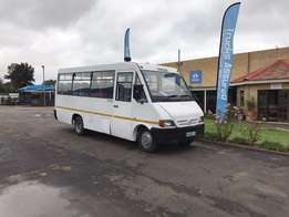 2012 TATA Ubuntu 25 Seater Bus