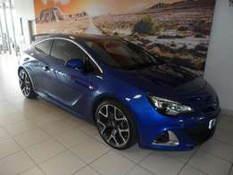 Opel Astra 2.0T OPC