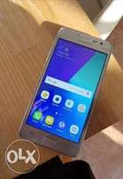 Samsung prime plus dualsim, 4g internet,front flash