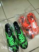 Size 38 football boot