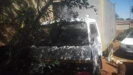 nissan diesel truck for sale