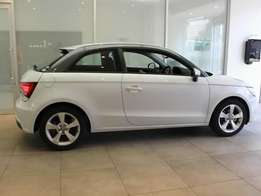 Audi A1 wanted