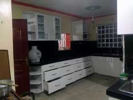 Kitchen remodelling/cabinets