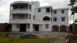 Prime 2-Storey Residential Building on Sale at Serena Beach, Mombasa