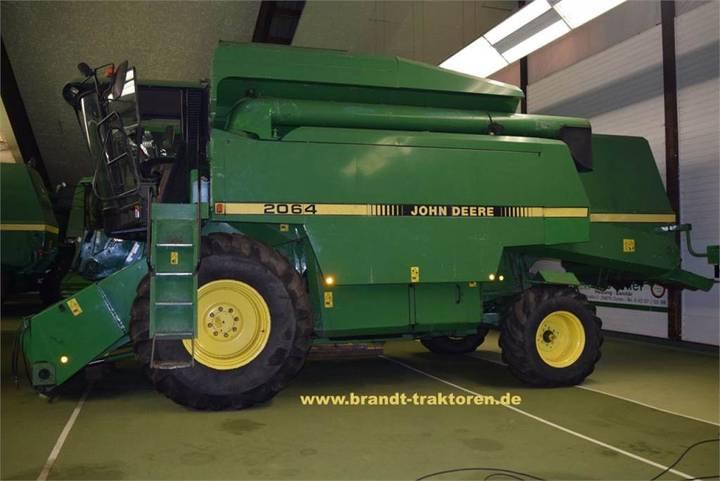John Deere 2064 - 1994