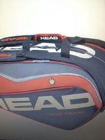 Сумка теннисная HEAD Tour Team 12R Monstercombi 2016  1 950 грн ... 518ae7d780c08