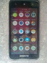 very fresh Lenovo Andriid phone for sale
