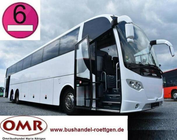 Scania Omniexpress / Touring / 516 / Tourino / 517 - 2015