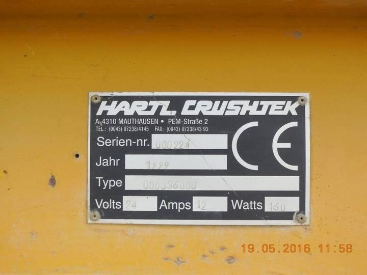 Hartl MT 503 BBV - 1999