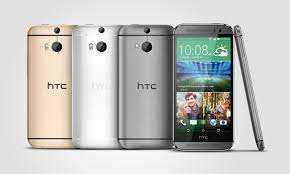 HTC one M7 32GB brand new sealed Nairobi CBD - image 1